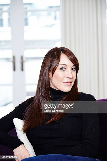 ede550c80533 Designer and cofounder of Jimmy Choo Tamara Mellon is photographed on March  2 2014 in New