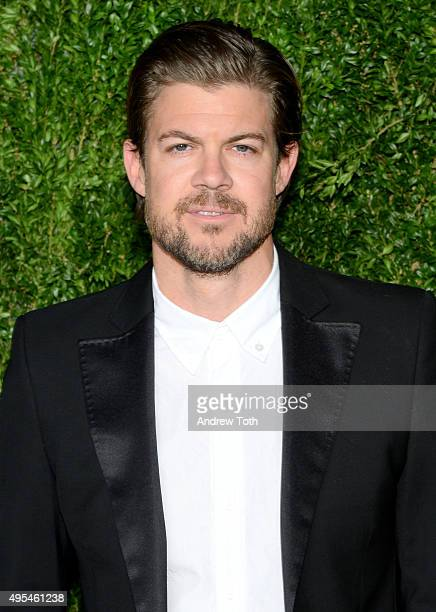 Designer and finalist Matt Baldwin attends the 12th annual CFDA/Vogue Fashion Fund Awards at Spring Studios on November 2, 2015 in New York City.