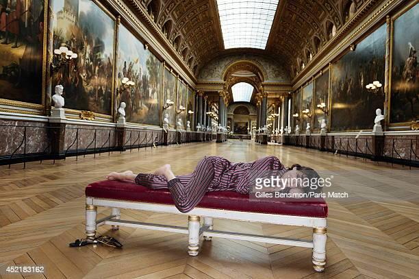 Ines De La Fressange Pictures and Photos | Getty Images