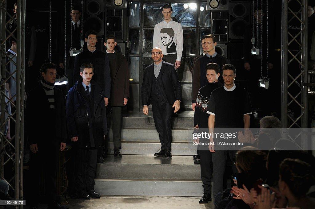Marras - Runway - Milan Fashion Week Menswear Autumn/Winter 2014