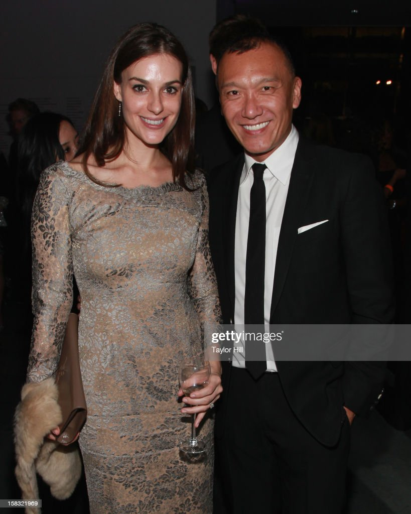 The Museum of Modern Art's Jazz Interlude Gala - After Party