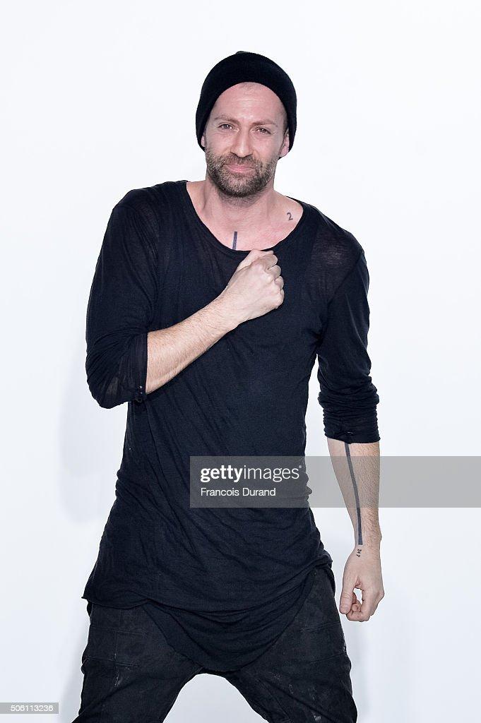 Boris Bidjan Saberi : Runway - Paris Fashion Week - Menswear F/W 2016-2017