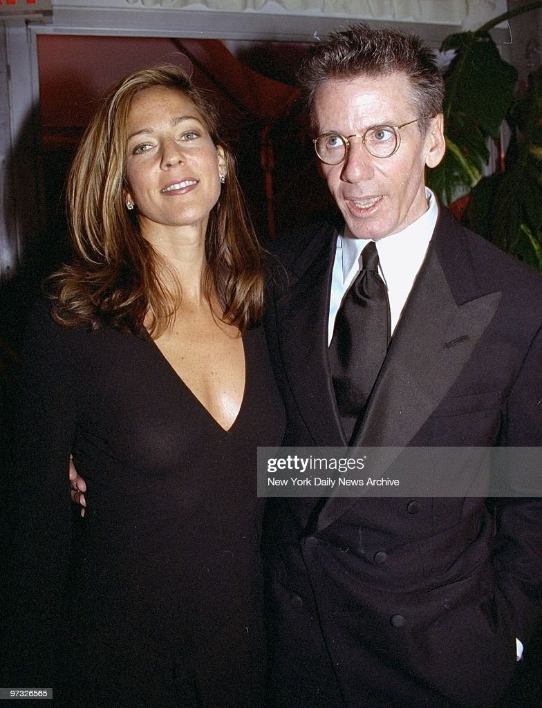 designer calvin klein and wife kelly at the cfda awards at lincoln photo d 39 actualit getty. Black Bedroom Furniture Sets. Home Design Ideas