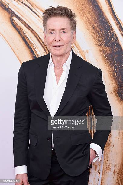 Designer Calvin Klein attends the 2016 CFDA Fashion Awards at the Hammerstein Ballroom on June 6 2016 in New York City