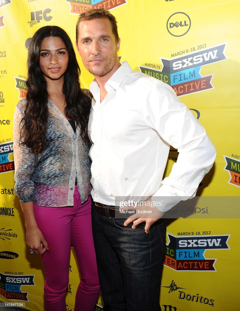 """Bernie"" Red Carpet Arrivals - 2012 SXSW Music, Film + Interactive Festival : News Photo"