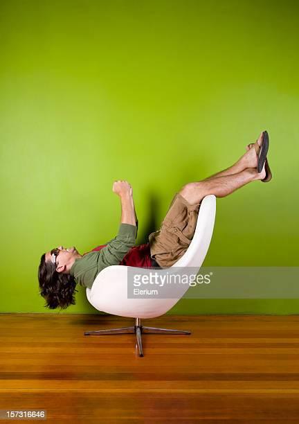 Designer Chair Plane