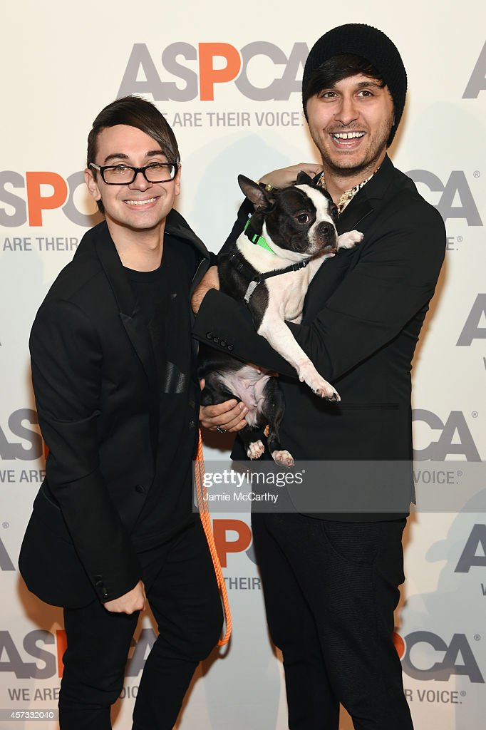 ASPCA Young Friends Benefit - Arrivals