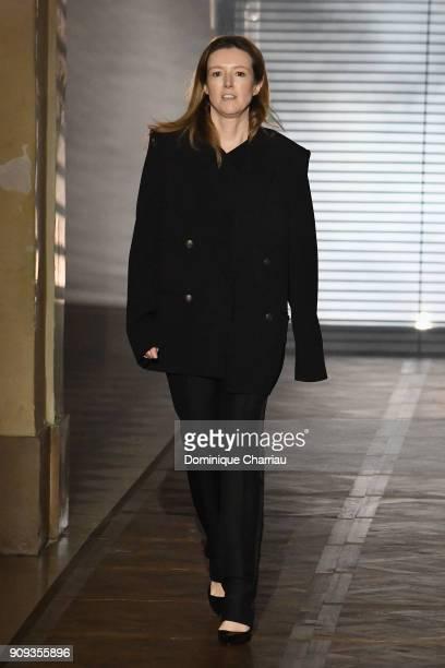 Fotos Und Bilder Von Givenchy Runway Paris Fashion Week Haute Couture Spring Summer 2018