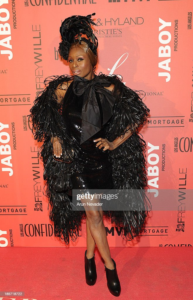 5th Annual Designer & The Muse Hosted By Kathy Hilton : News Photo