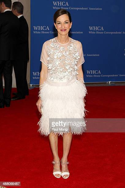 Designer Cynthia Rowley attends the 100th Annual White House Correspondents' Association Dinner at the Washington Hilton on May 3 2014 in Washington...