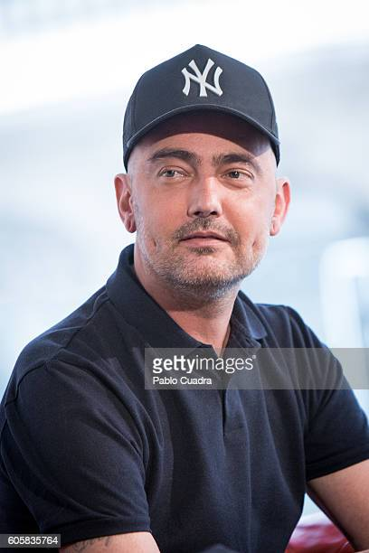 David delfin stock photos and pictures getty images - David delfin outlet ...