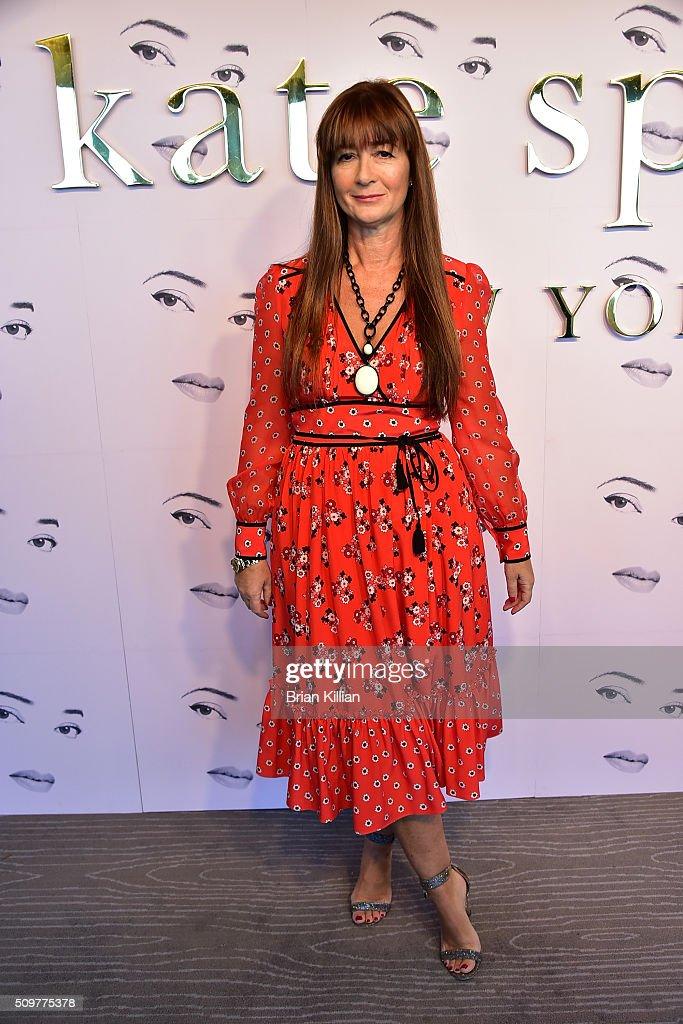 Kate Spade New York - Presentation - Fall 2016 New York Fashion Week : Foto jornalística