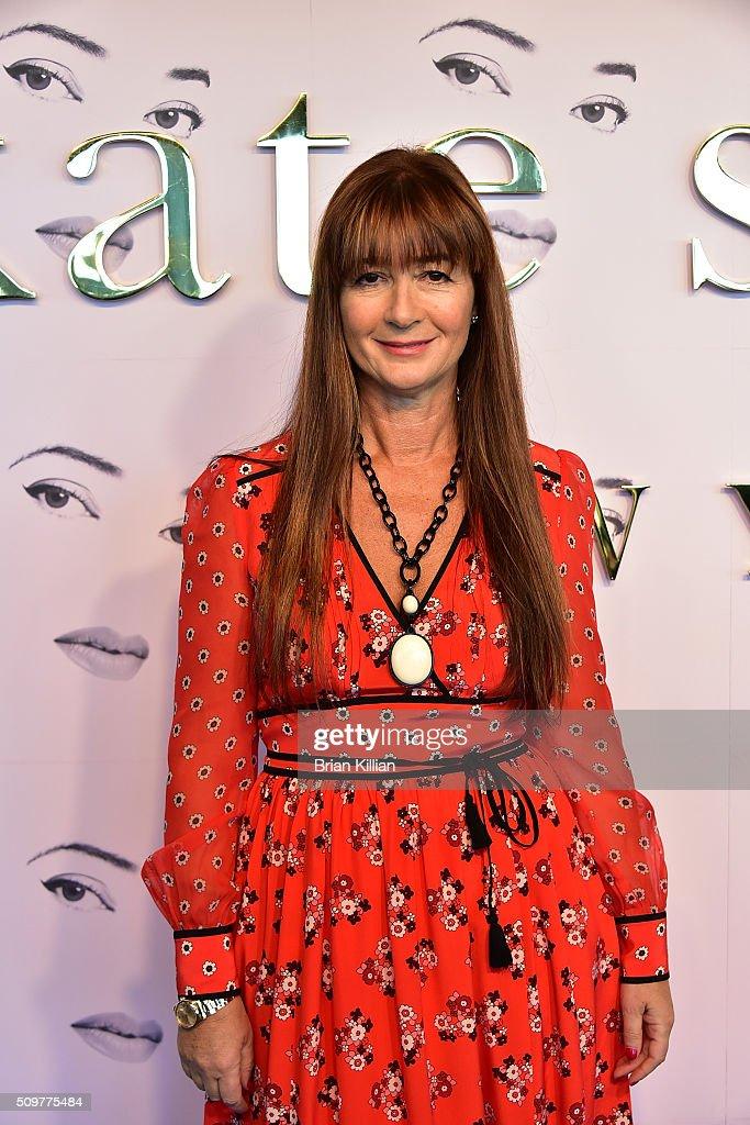 Kate Spade New York - Presentation - Fall 2016 New York Fashion Week : News Photo