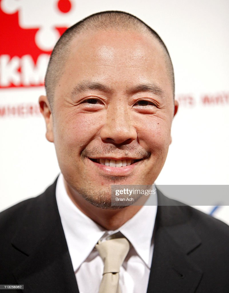 Designer Derek Lam attends the 5th annual DKMS Gala at Cipriani Wall Street on April 28, 2011 in New York City.