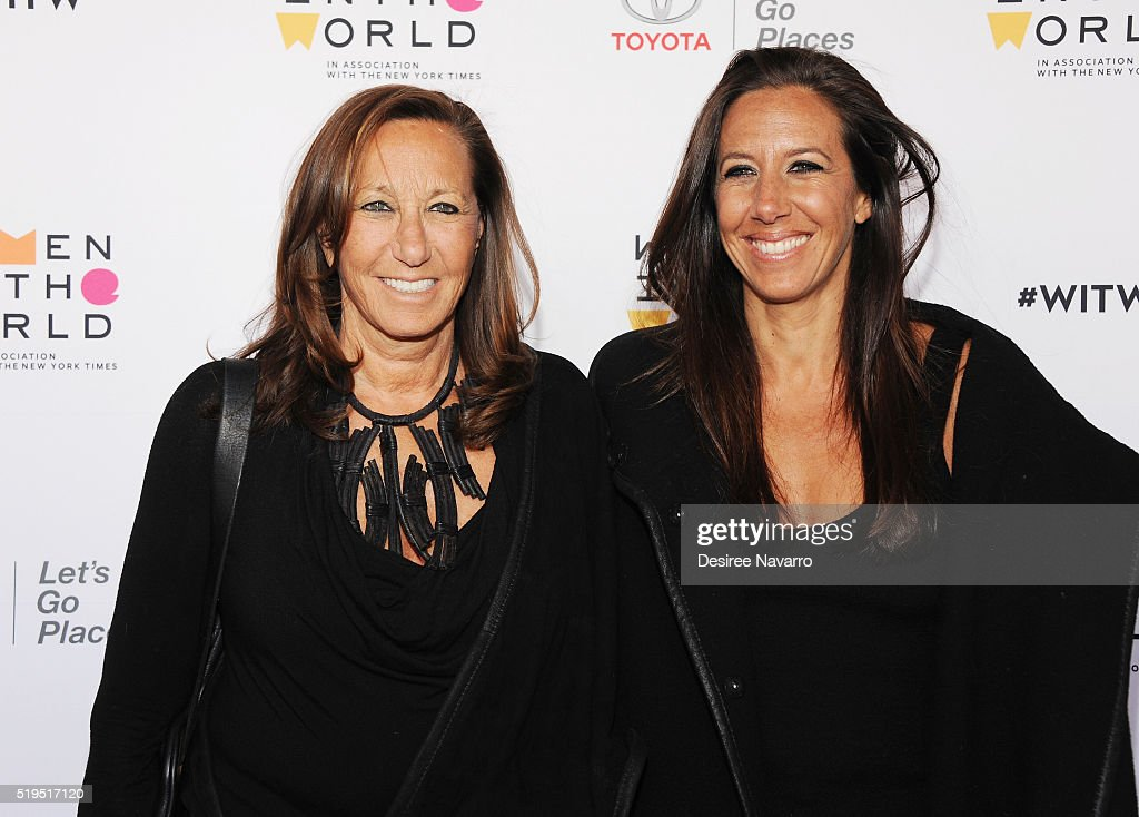 7th Annual Women In The World Summit Opening Night : News Photo