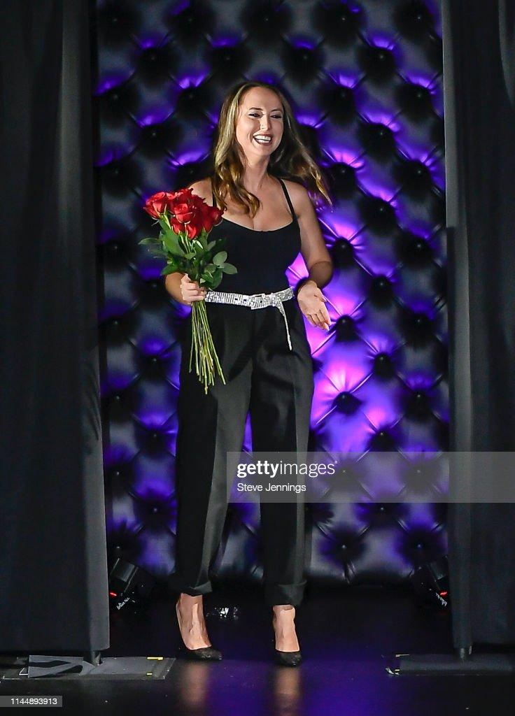 CA: MYKRISTI x Bloomingdale's Fashion Show