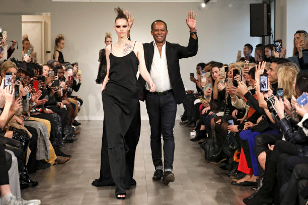 NY: Frederick Anderson Collection Fall 2020