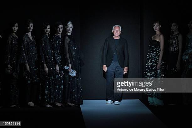 ブランド ジョルジオアルマーニ ストックフォトと画像