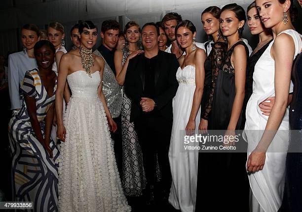 more photos 821cf 6e2a3 World's Best Guido Maria Kretschmer Fashion Designer Stock ...