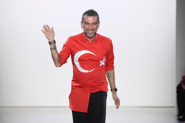 NY: Turkish Designers - Runway - February 2020 - New York Fashion Week: The Shows