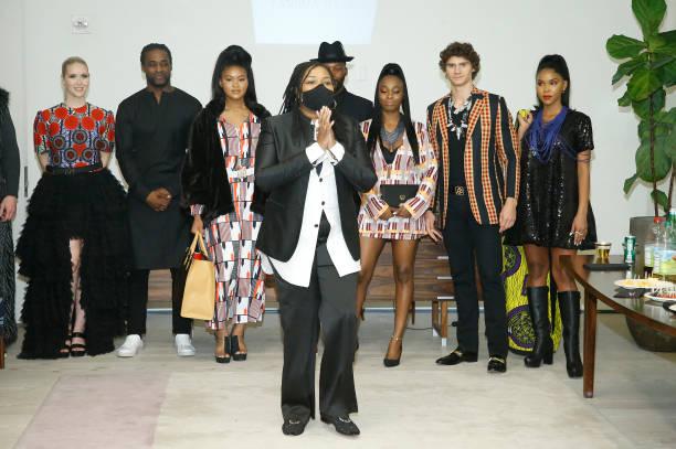 NY: House Of Clyopatra Foundation Official Launch