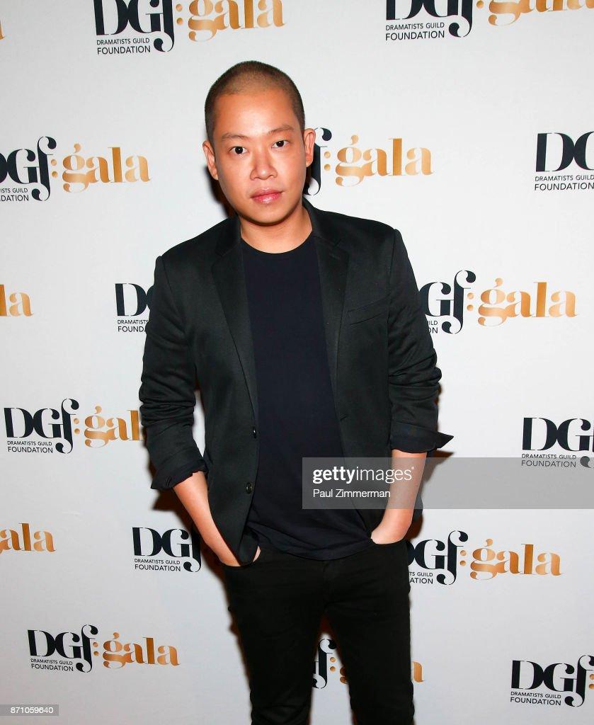 2017 Dramatists Guild Foundation Gala