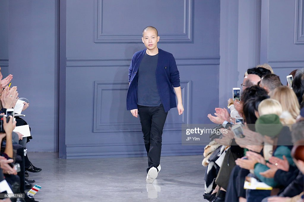 Jason Wu - Runway - Fall 2016 New York Fashion Week