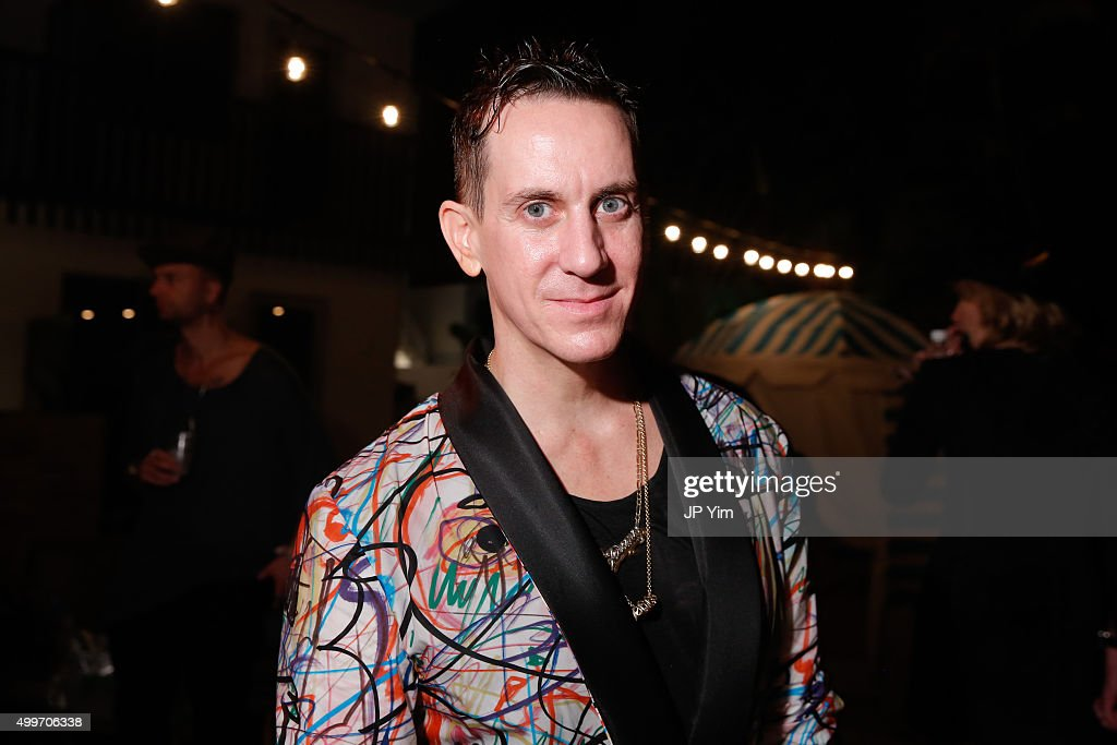 Jeremy Scott Art Basel Party