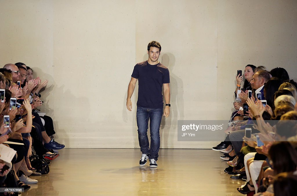 Altuzarra - Runway - Spring 2016 New York Fashion Week
