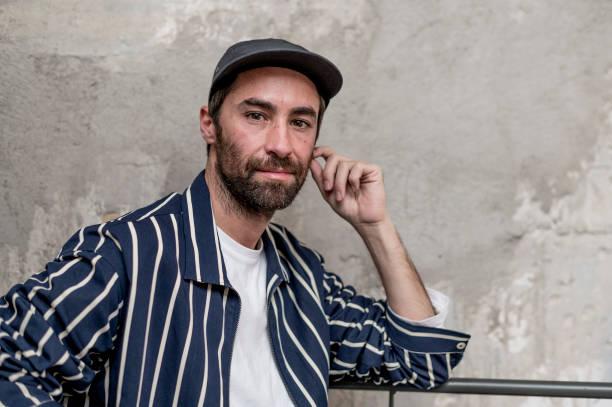 ESP: Juan Vidal Portrait Session