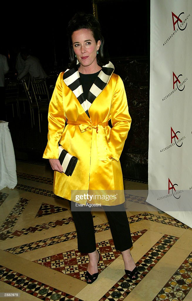 2002 Ace Awards : News Photo