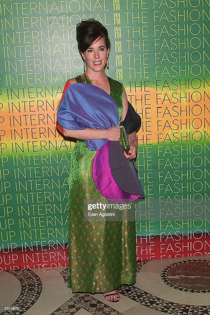 Fashion Group International 'Night of Stars' Gala : News Photo