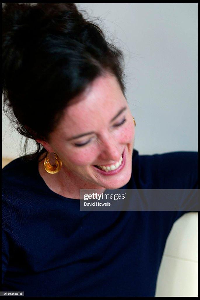USA - Portraiture - Kate Spade : News Photo
