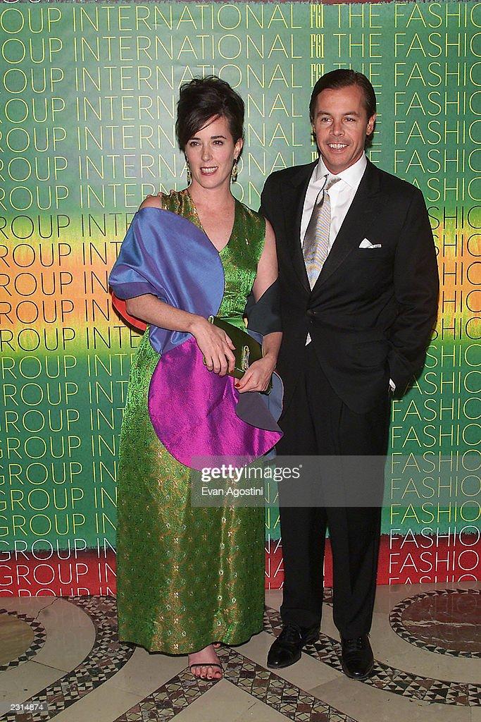 Fashion Group International 'Night of Stars' Gala : News Photo