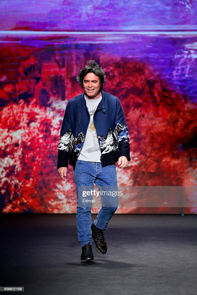 Etro - Runway - Milan Men's Fashion Week Fall/Winter 2017/18