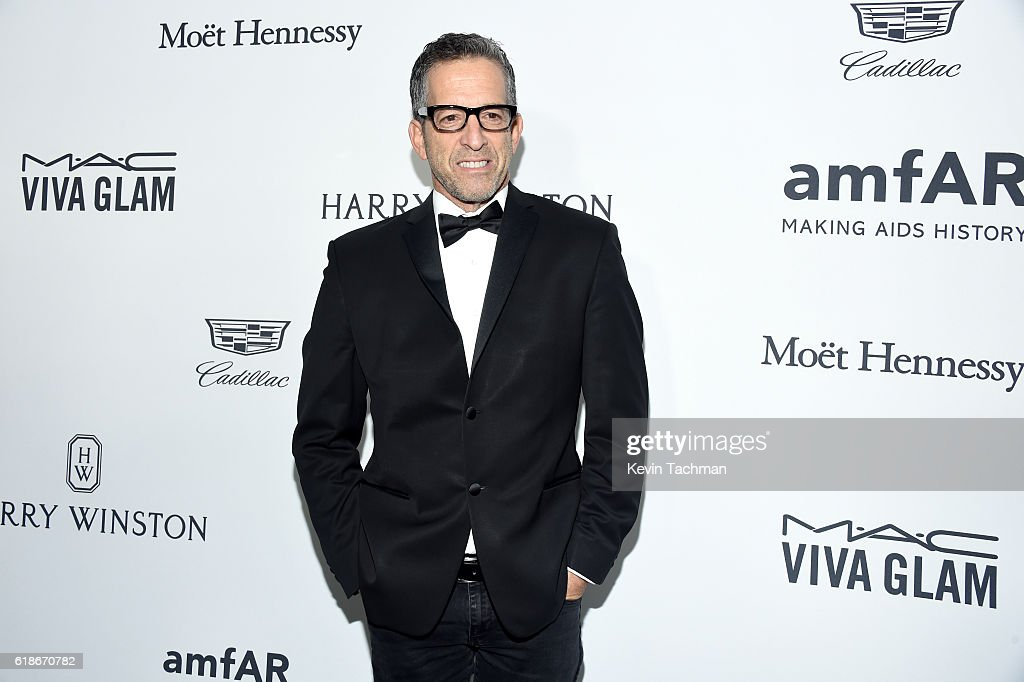 amfAR's Inspiration Gala Los Angeles - Inside