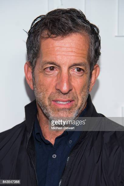 Designer Kenneth Cole attends ELLE E IMG host A Celebration of Personal Style NYFW Kickoff Party on September 6 2017 in New York City