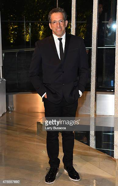 Designer Kenneth Cole attends the 2015 CFDA Fashion Awards at Alice Tully Hall at Lincoln Center on June 1 2015 in New York City