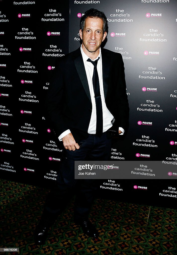 Designer Kenneth Cole attends The Candie's Foundation Event To Prevent at Cipriani 42nd Street on May 5, 2010 in New York City.