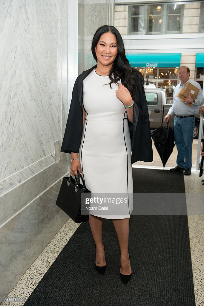 Kimora Lee Simmons - Presentation - Spring 2016 New York Fashion Week