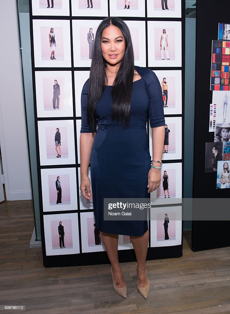 Kimora Lee Simmons - Presentation - Fall 2016 New York Fashion Week