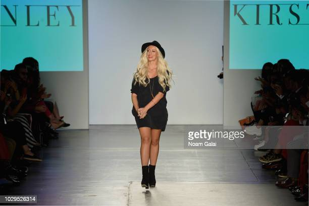 213 Global Fashion Collective Runway September 2018 New York Fashion Week The Shows Photos And Premium High Res Pictures Getty Images