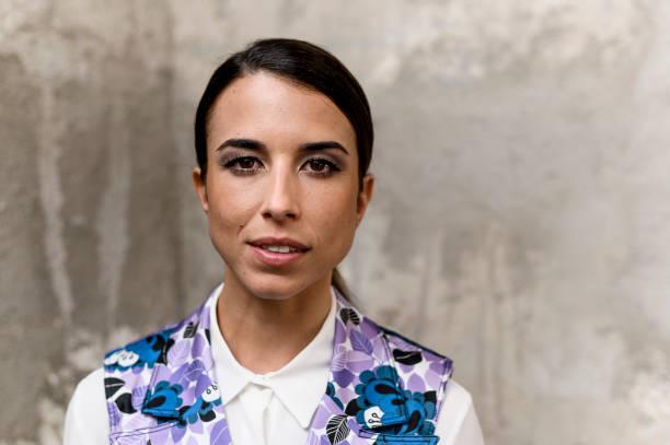 ESP: Laura Corsini Portrait Session