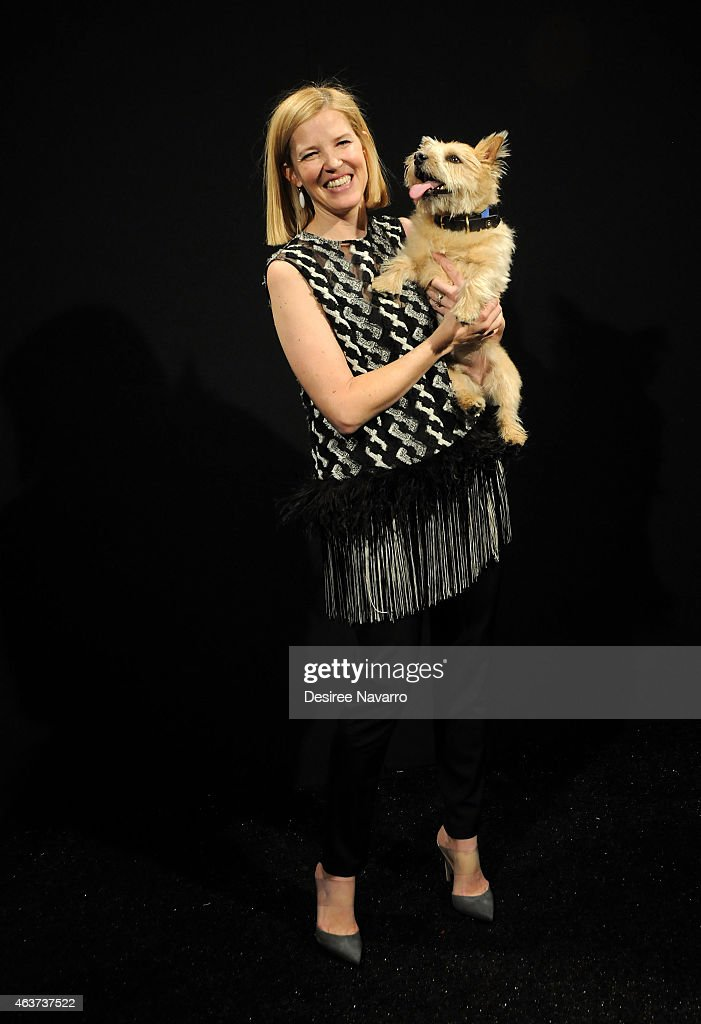 Lela Rose - Front Row & Backstage - Mercedes-Benz Fashion Week Fall 2015
