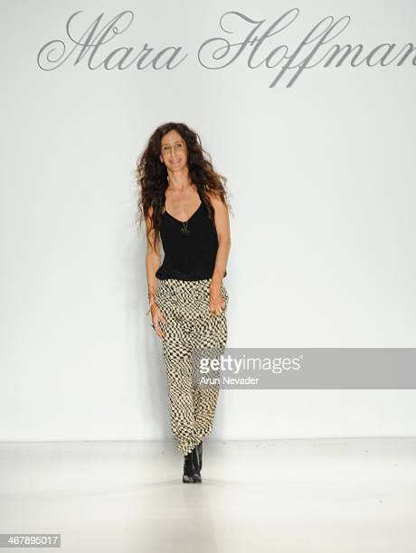 8 572 Mara Hoffman Photos And Premium High Res Pictures Getty Images