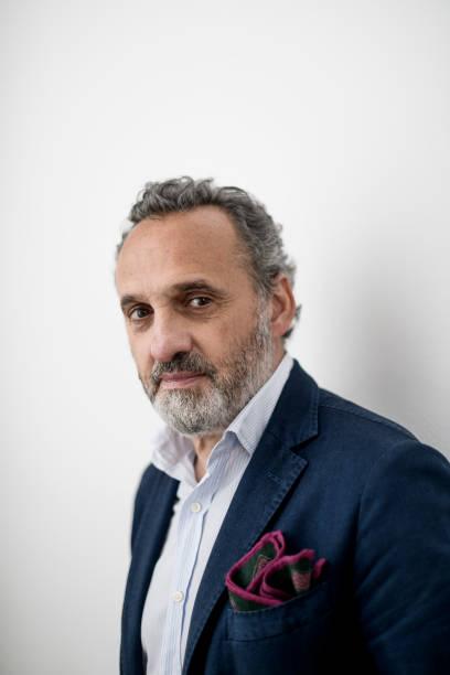 ESP: Marcos Luengo Portrait Session