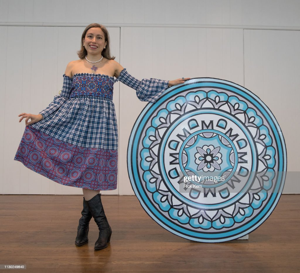 TX: Marisol Deluna Foundation Community Fashion Show 2019