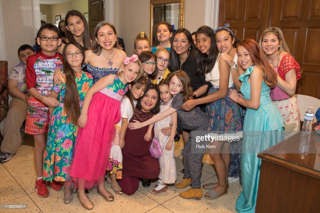 Marisol Deluna Foundation Community Fashion Show 2019 : News Photo