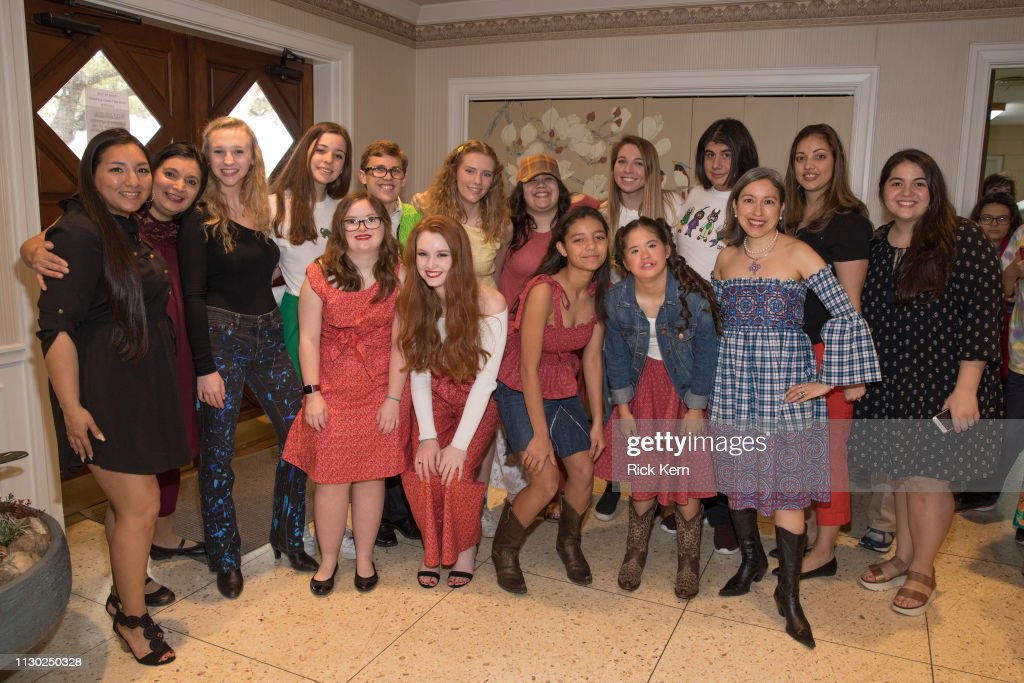 Marisol Deluna Foundation Community Fashion Show 2019 : News Photo
