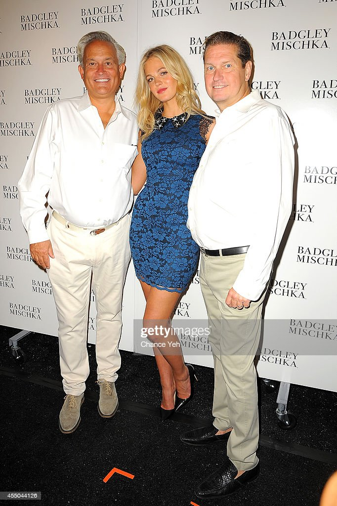 Yappn Corp Brings Fotoyapp To Mercedes-Benz Fashion Week  - September 9, 2014 : News Photo